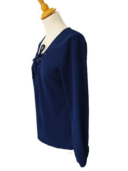 Blouse Orcelly