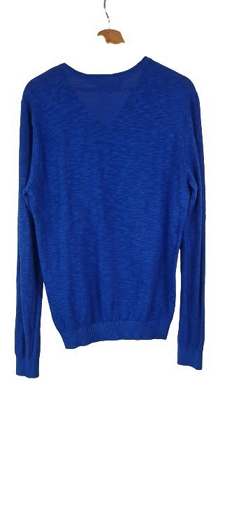 Pull fin KAPORAL