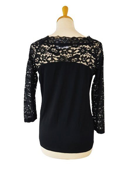 Blouse Armand Thiery